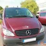 Mercedes Benz Vito 01