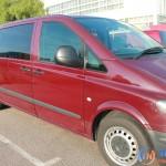 Mercedes Benz Vito 02