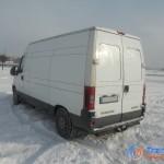 Peugeot Boxer 2.8 HDI 4